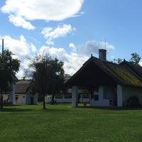 Photo taken at Buzsáki Tájház by Laszlo K. on 8/24/2014