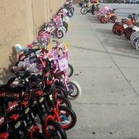 Photo taken at Walmart Supercenter by Christie D. on 11/13/2012