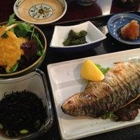 Photo taken at Mishima by Linda Y. on 7/2/2013
