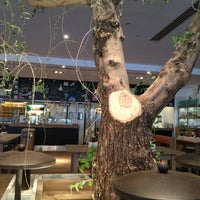 Photo taken at Vapiano by Linda Y. on 3/12/2013