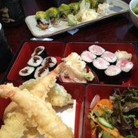 Photo taken at Mishima by Linda Y. on 8/29/2013