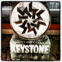 Photo taken at Keystone Mountain House by Mij S. on 12/16/2012