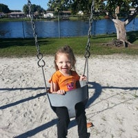 Photo taken at The Park/ Bus Stop by Michael P. on 11/3/2012