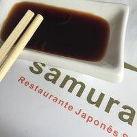 Photo taken at Samurai by Nuno M. on 9/2/2015