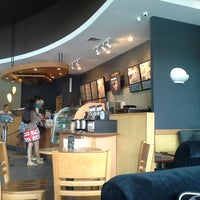 Photo taken at Starbucks by cSc on 4/1/2013
