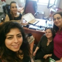 Photo taken at 8. Asliye Hukuk Mahkemesi by Ness C. on 5/9/2017