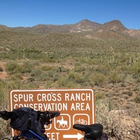 Photo taken at Spur Cross Ranch Conservation Area by Sarah L. on 10/13/2012
