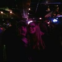 Photo taken at Whiskey Dix Saloon by Tazzette B. on 3/3/2013