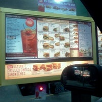 Photo taken at SONIC Drive In by Tazzette B. on 1/24/2013
