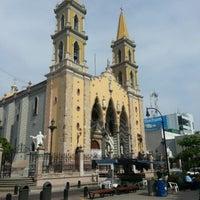 รูปภาพถ่ายที่ Centro Histórico โดย José Miguel G. เมื่อ 12/22/2012