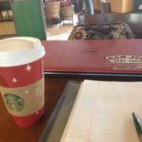 Photo taken at Starbucks by Kayla D. on 10/31/2012