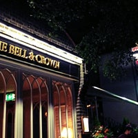 Photo taken at Bell & Crown by Richard B. on 7/26/2013