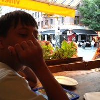 Photo taken at Ciao Wine Bar by Karan K. on 9/14/2012