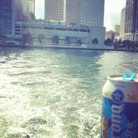 Photo taken at Bayside Marina by Anushka on 9/19/2012