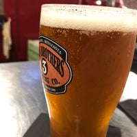 Photo taken at Brau Brothers Brewing Company by Joe F. on 5/31/2018