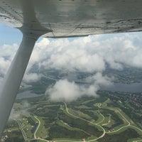 Photo taken at Stuart, FL by Abdullah B. on 9/5/2016