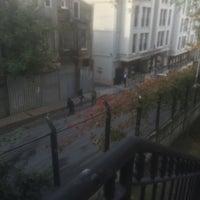 11/5/2017 tarihinde Oğuzhan B.ziyaretçi tarafından Metropolitan Hotel Taksim'de çekilen fotoğraf