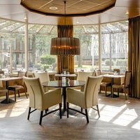 Photo taken at Hampshire Hotel - Mooi Veluwe by Hampshire Hotels on 4/22/2015