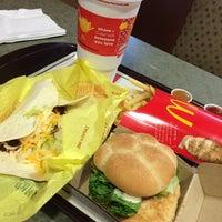 Photo taken at McDonald's by Ken W. on 8/13/2014