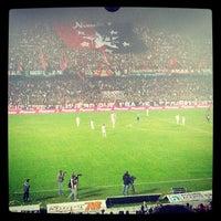 Estadio marcelo bielsa club atl tico newell 39 s old boys for Puerta 6 estadio newells
