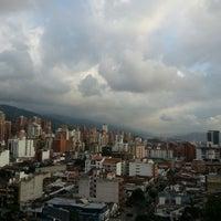 Foto tomada en Hotel Chicamocha por Sergio S. el 11/24/2012