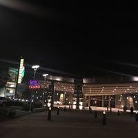 Photo taken at Seneca Buffalo Creek Casino by Nandkumar K. on 10/30/2016