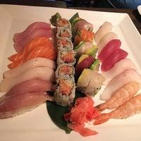 Das Foto wurde bei Wasabi Japanese Restaurant von Nandkumar K. am 7/30/2016 aufgenommen