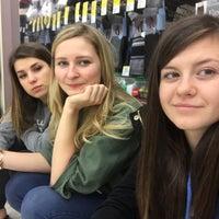 Photo taken at Walgreens by Solomiya S. on 4/30/2016