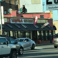 Photo taken at Tequila Sunrise by Franchot W. on 6/26/2017