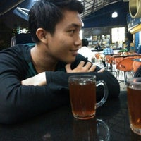Photo taken at Hassan's Cafe by Bayu Y. on 4/22/2016