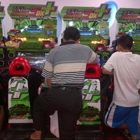 Photo taken at Timezone by Ryzco R. on 10/14/2012