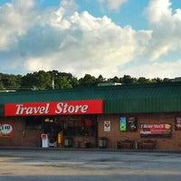 Photo taken at Petro Stopping Center by Tracie R. on 7/17/2013