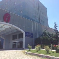 Photo taken at OECD Çok Taraflı Vergi Merkezi by Melikşah Ş. on 7/23/2017
