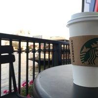 Photo taken at Starbucks by Mol M. on 2/25/2017