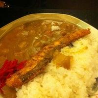 Photo taken at Nippon Kai Deluxe by Pimlaphat J. on 11/14/2012
