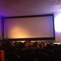 Снимок сделан в Центр российской кинематографии «Художественный» пользователем Alisa K. 11/10/2012
