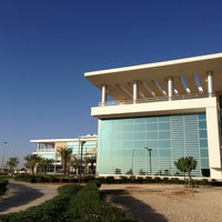Photo taken at SABIC Academy by Ian S. on 3/13/2013