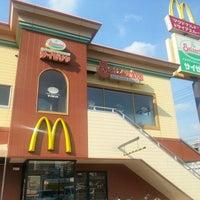 10/21/2012에 Yasuhiro K.님이 McDonald's에서 찍은 사진