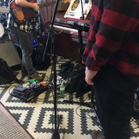Photo taken at Record Centre by Alexandre E. on 1/29/2017