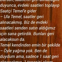 Photo taken at Tuzla Beledyesi Sosyal İnceleme by Hüseyin Ş. on 6/17/2016
