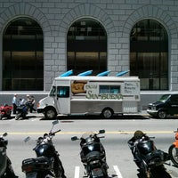 Photo taken at Tacos San Buena by Alexander B. on 5/31/2013