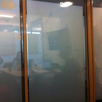 Photo taken at Inria by Sophie M. on 10/4/2012