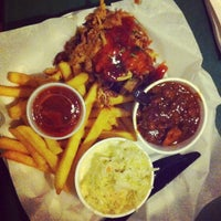 Alice's Cookhouse & Barbecue