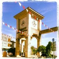Photo taken at Darıca by Metin A. on 5/16/2013