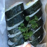 Photo taken at Sakae Sushi by Nikki H. on 9/27/2015