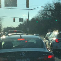 Photo taken at Oakland Mills Rd by Noelle C. on 2/8/2018