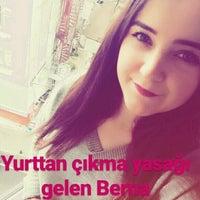 Photo taken at Özel Oktan Öğrenci Yurdu by Berna G. on 10/27/2016