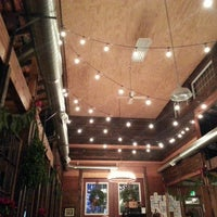 Photo taken at Grain Station Brew Works by Rachel on 12/12/2013