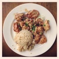 Photo taken at Kaka'ako Kitchen by Pete U. on 10/2/2012