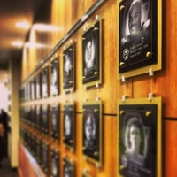 Photo taken at CU Basketball Club Room -Coors Events Center by Zach G. on 1/12/2013